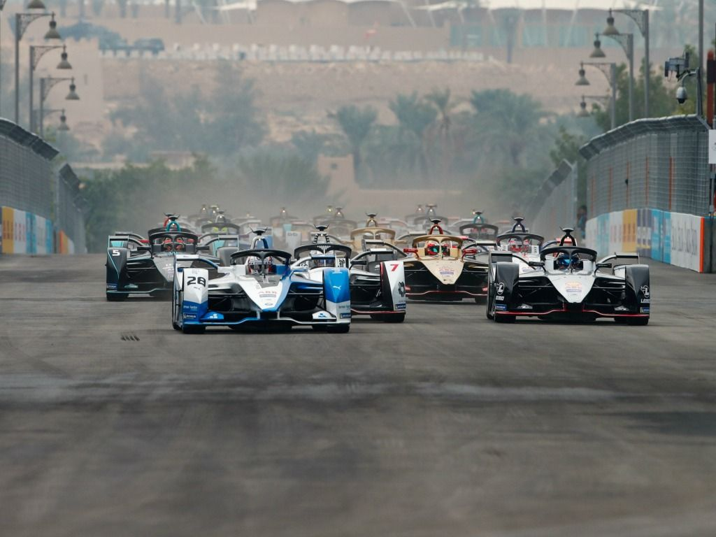 Formula E: Nobody in F1 watches it