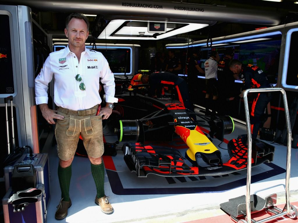 Christian Horner warns the 2019 rule changes will damage competition.