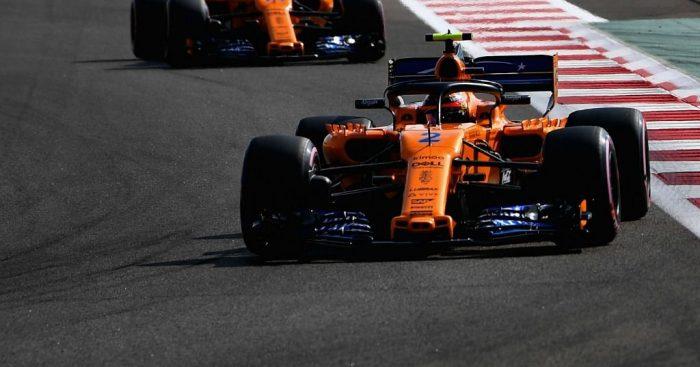 McLaren in talks with Coca Cola over sponsorship deal.