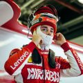 Rubens Barrichello says Charles Leclerc needs mental strength to succeed at Ferrari.
