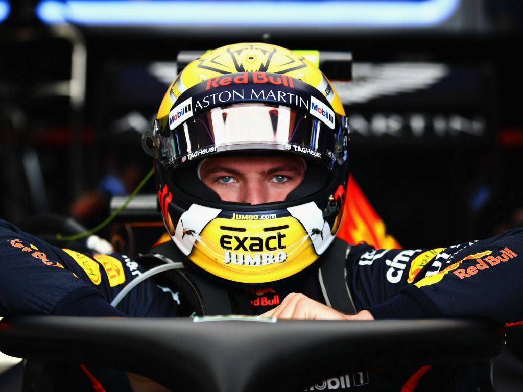 Max Verstappen: Takes aim at critics