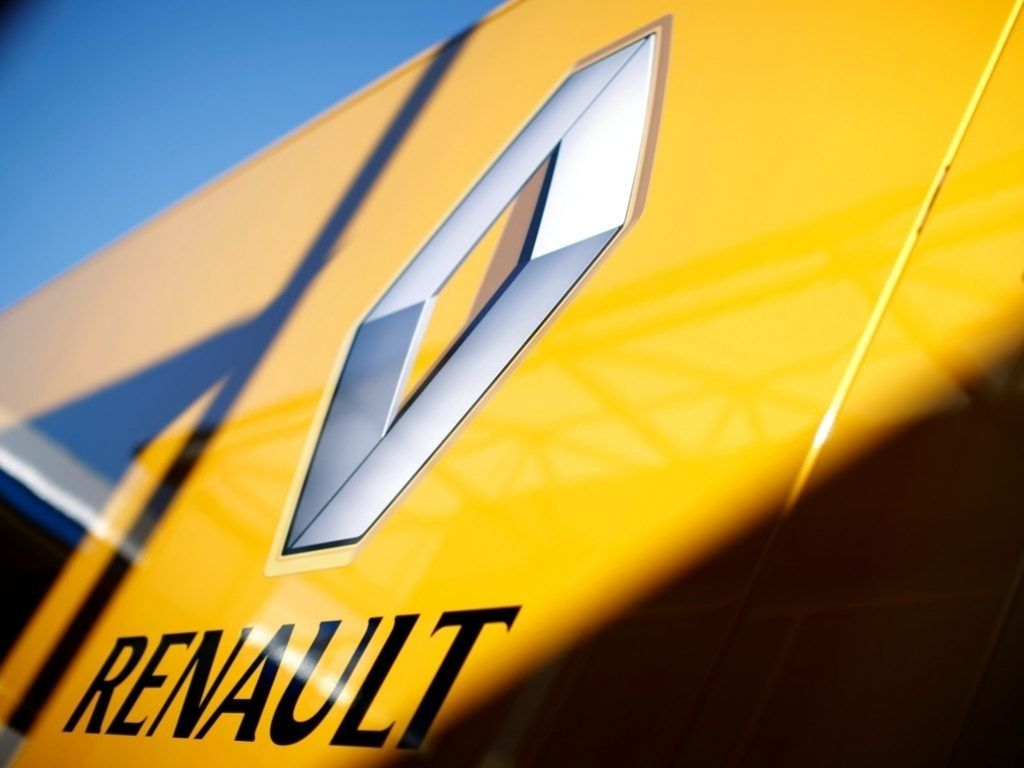 Renault: Big winter gains