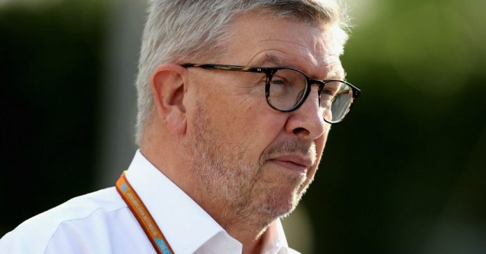 F1 shows no mercy to McLaren, Williams