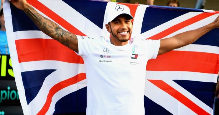 Lewis Hamilton: turns 34