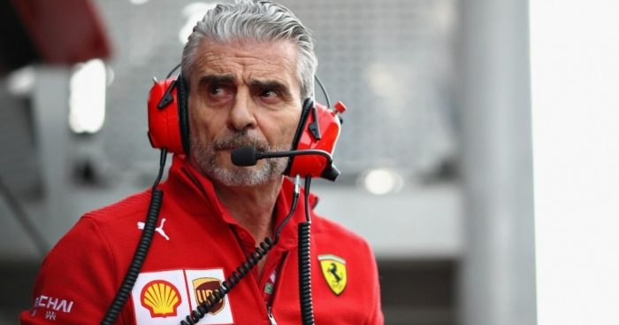 Maurizio Arrivabene again linked to Juventus
