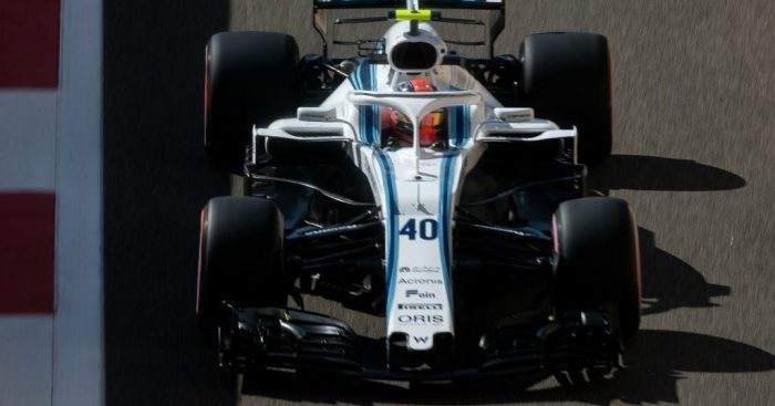 Robert Kubica has lifted the entire Williams team says Paddy Lowe.
