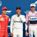 Racing Point can close in on the top three says Esteban Ocon.