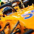 Carlos Sainz wants a 'family' out of McLaren