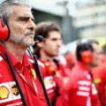 Martin Brundle: Things weren't right under Maurizio Arrivabene