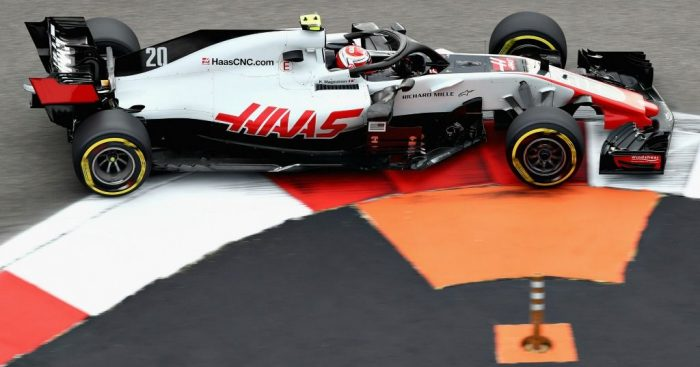 Haas won't be a 'pushover' for bigger teams