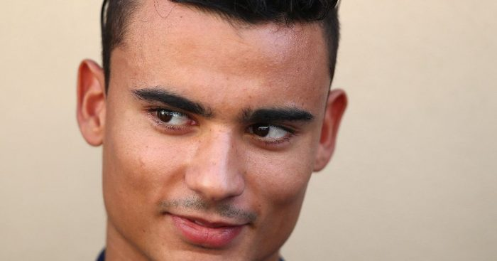 Pascal Wehrlein: Talks with Ferrari