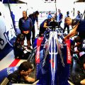Toro Rosso passes mandatory FIA crash tests