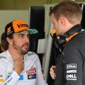 Brown: McLaren won't be lost without Fernando Alonso
