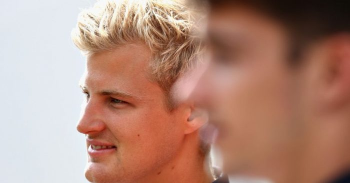 'Charles Leclerc did a good job because of Marcus Ericsson'