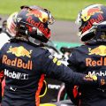 Max Verstappen 'clearly moved' ahead of Daniel Ricciardo