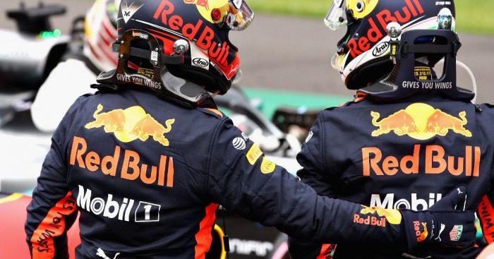 Max Verstappen 'clearly moved' ahead of Daniel Ricciardo