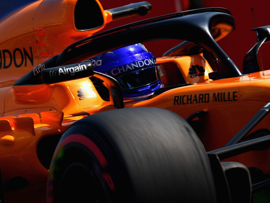 Robert Kubica hails Fernando Alonso as 'one of the best'