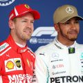 'Next stop for Lewis Hamilton will be Ferrari'