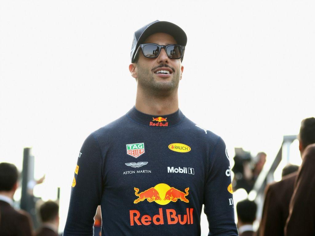 Daniel Ricciardo: Renault move too early