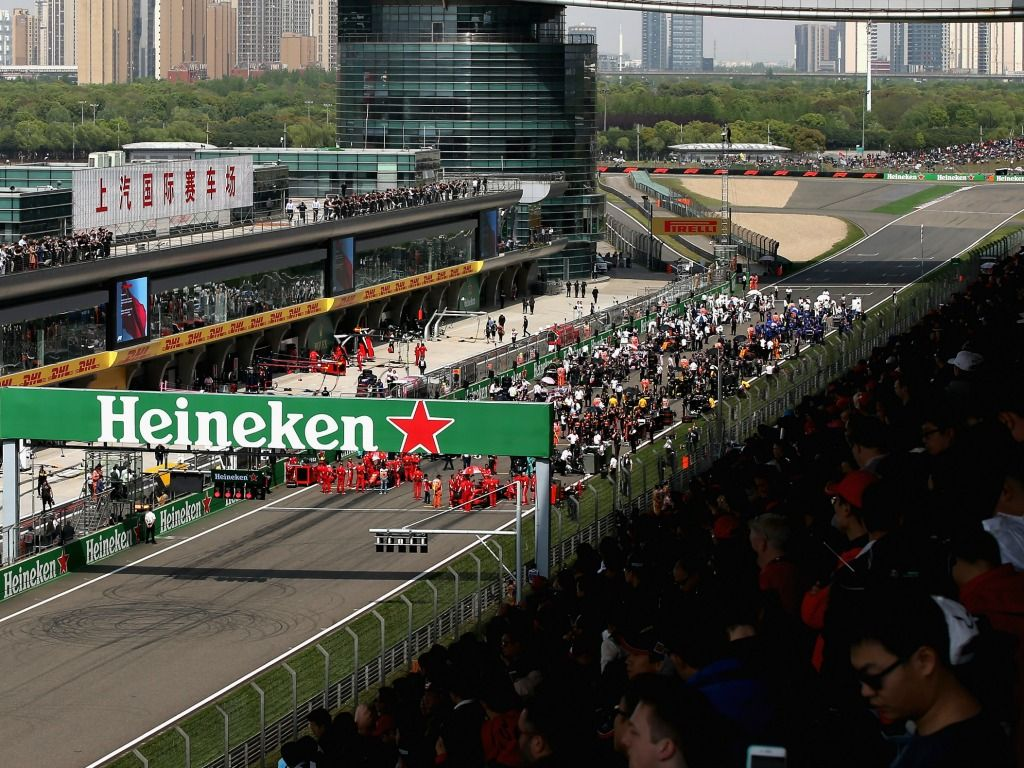 F1 2019: session times revealed