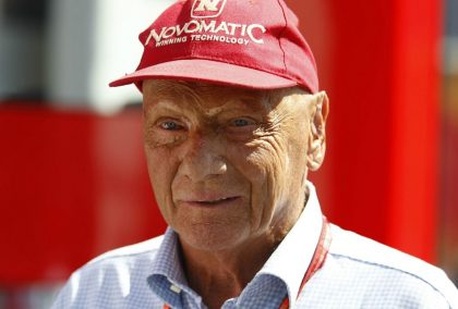 Niki Lauda: Given all clear