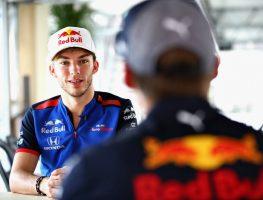 Pierre Gasly: Warns Max Verstappen