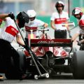 Alfa Romeo Sauber continue partnership with Interroll.