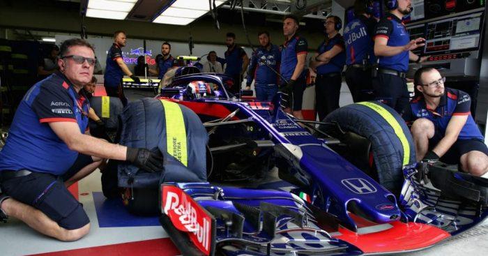 Honda: Set sights on Renault