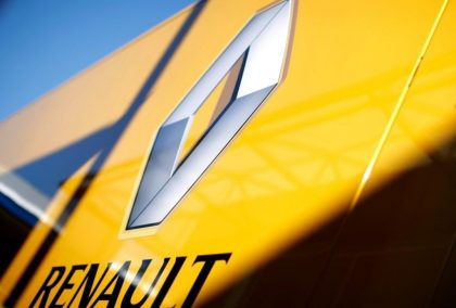 Renault F1 boss quits before even starting the job