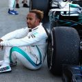 Many at McLaren had never heard of Lewis Hamilton says former mechanic Marc Priestley