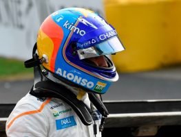 A secret meeting could have seen Alonso join Red Bull in 2007.