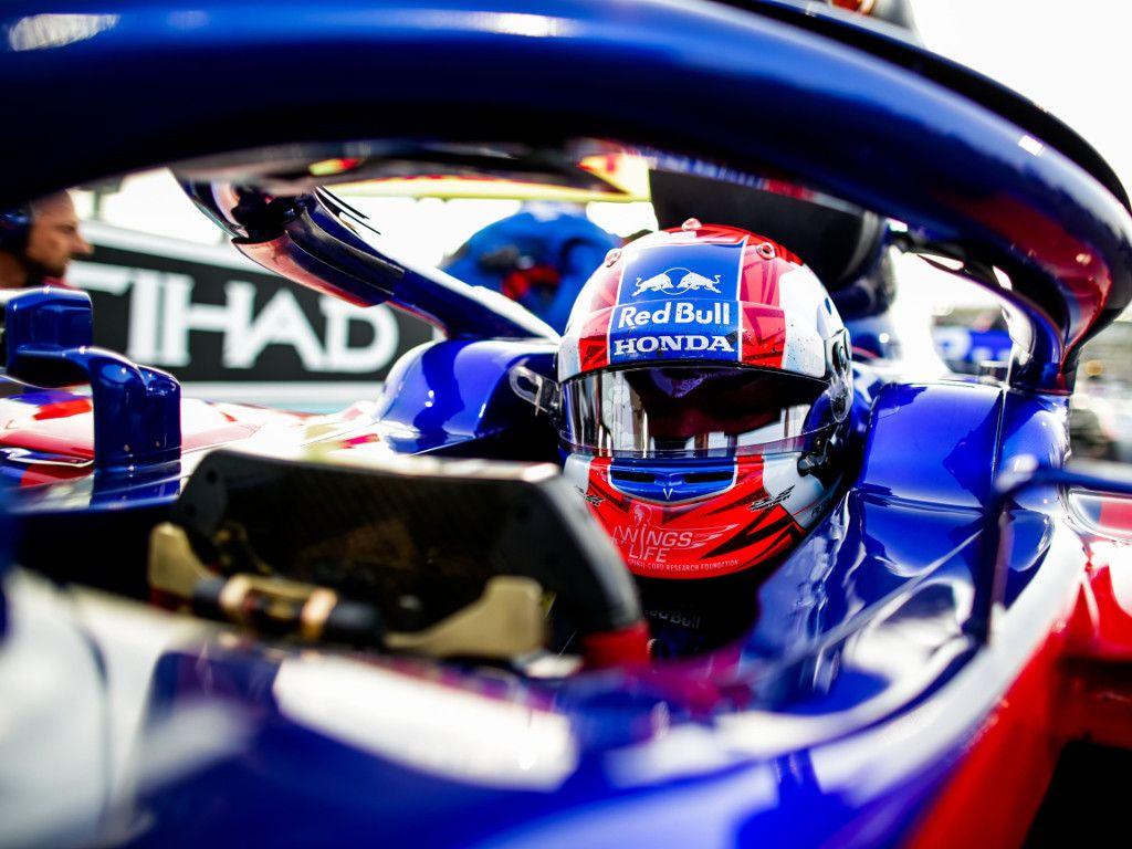 Pierre Gasly reveals 'inconsistent' Honda development