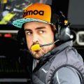 Fernando Alonso: Defends McLaren decision
