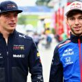 Marko: Pierre Gasly is not a number two driver