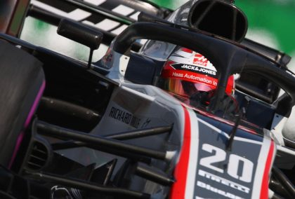 Kevin Magnussen: There's no blame culture at Haas