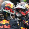 Daniel Ricciardo has 'come to terms' with Max maybe winning