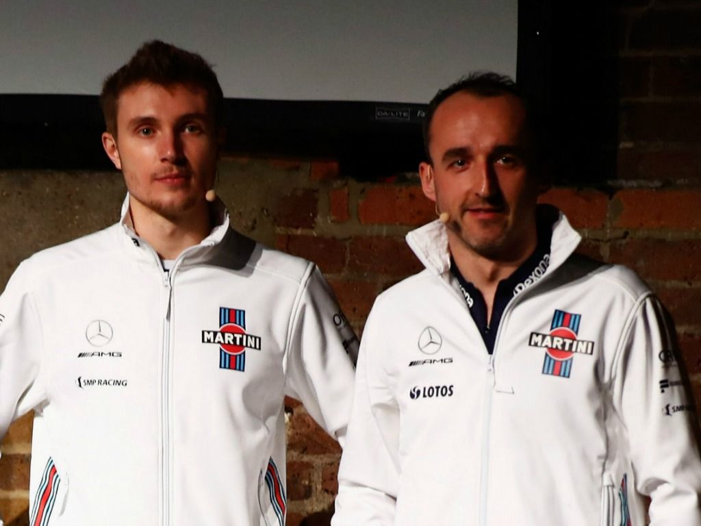 Williams were right to pick Sirotkin over Kubica