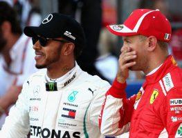 Eddie Irvine: Massively overrated Sebastian Vettel is one-trick pony