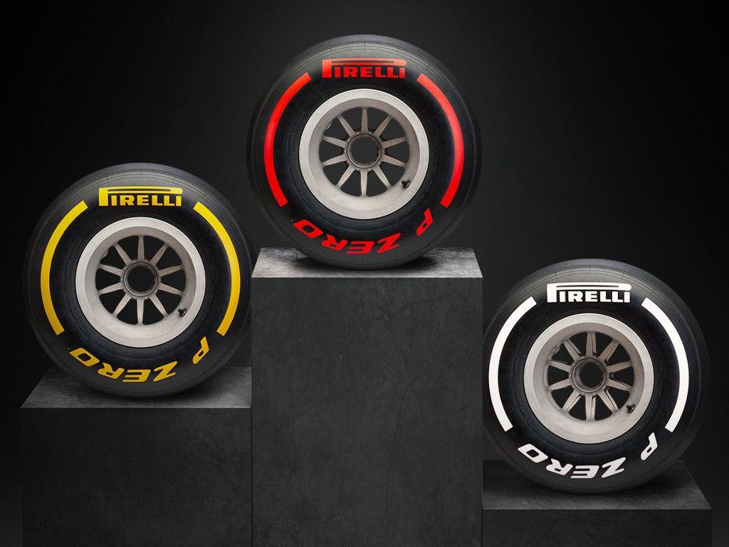 Pirelli won't go overly aggressive in 2019