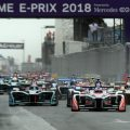 "Audi ""gain more"" in Formula E than they would in ""Formula 1"" - Lucas di Grassi."