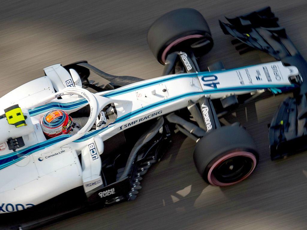 Webber 'a bit nervous' about Robert Kubica's return