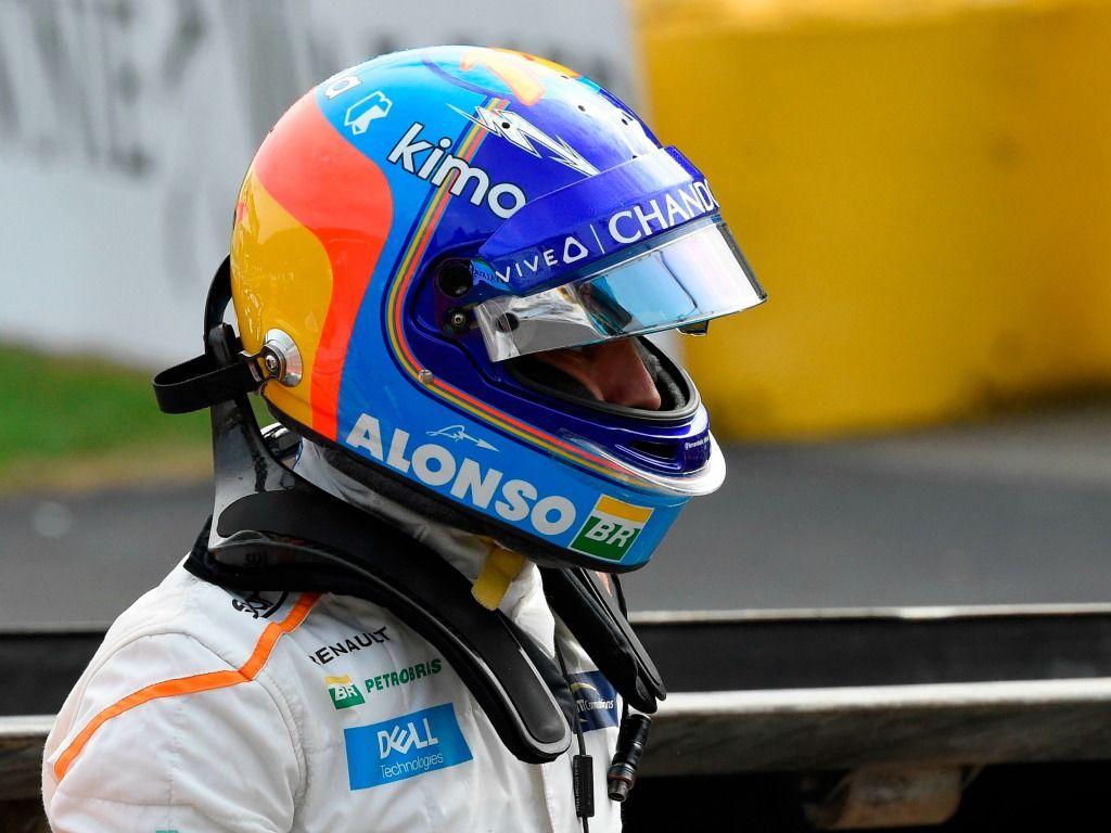 Fernando Alonso: Back to F1 to rest?