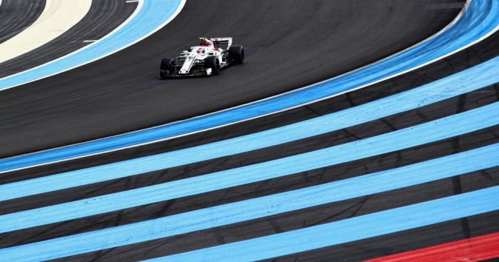 Sauber's 'trigger is the gap to the top teams'