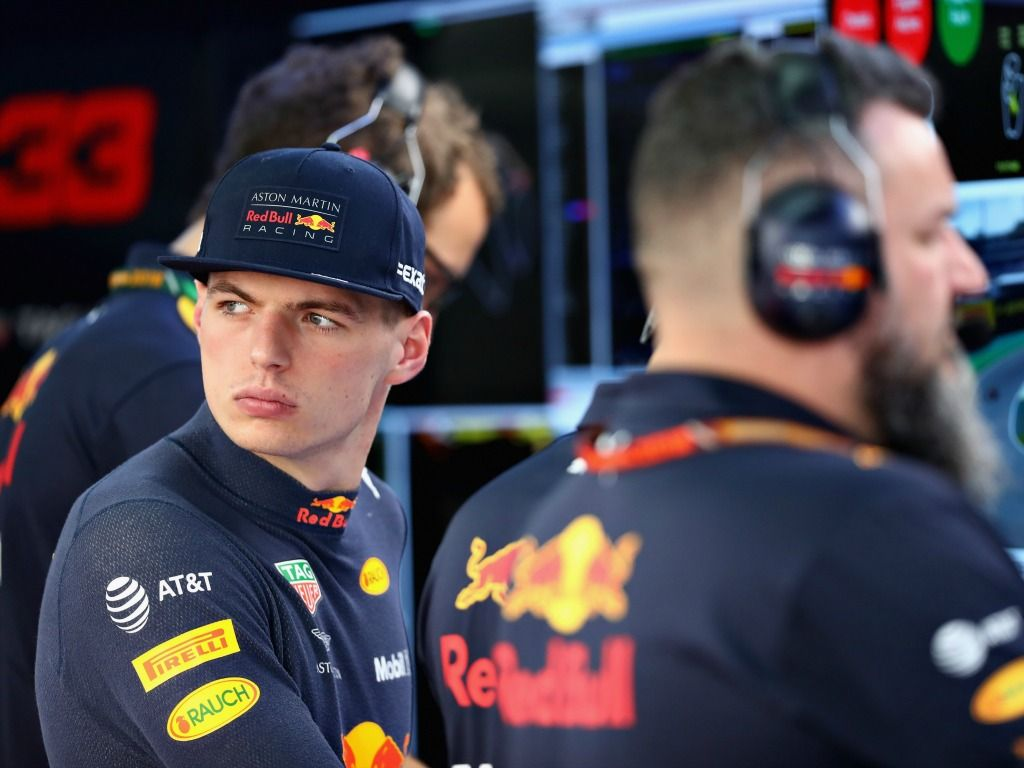 Max Verstappen: Could Red Bull lose him?