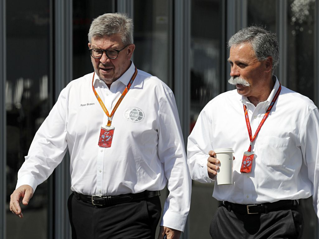 What have Liberty Media done for Formula 1 in their first two years.