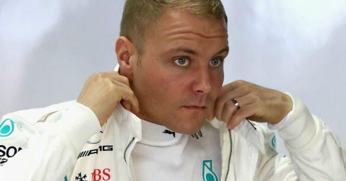 M-Sport were very impressed with Valtteri Bottas.