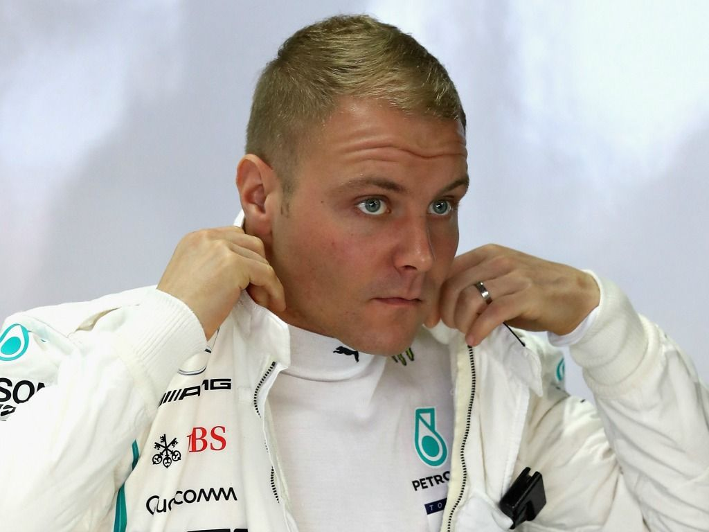 M-Sport were very impressed with Valtteri Bottas.