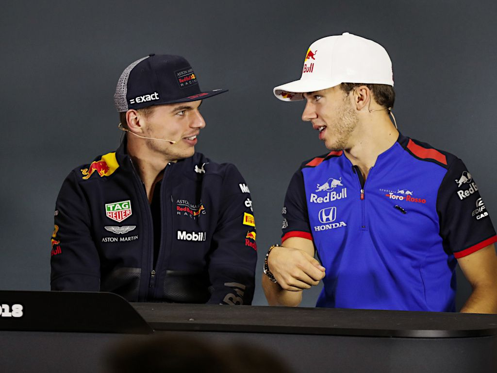 'Max Verstappen will punch the table if Red Bull get it wrong'