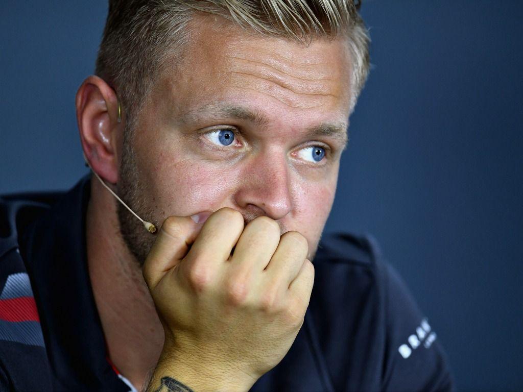 Kevin Magnussen: Bemoans two-division F1