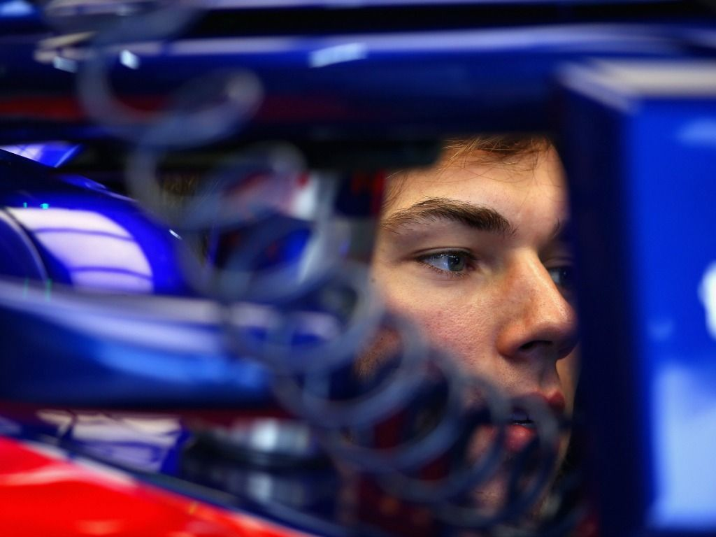 'Pierre Gasly promoted faster than Red Bull wanted'